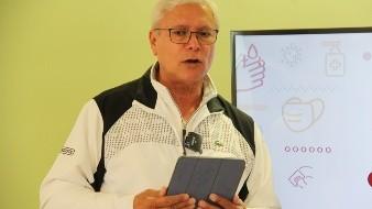 Sus funcionarios no le ayudan a AMLO: califica Bonilla