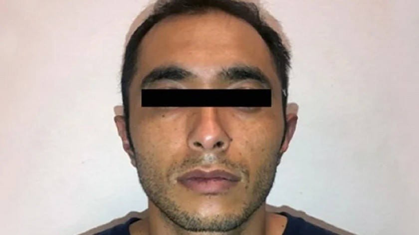 Supuesto miembro del CJNG será juzgado por muerte de cinco mujeres, tres de ellas menores(El Universal)