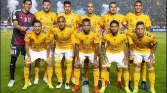 Todo el equipo de Tigres y su estadio estarán en el FIFA 21