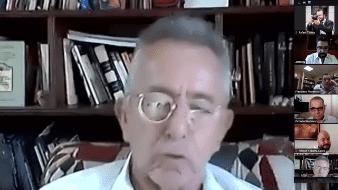 "Señalan referéndum será figura legal contra ""Ley Gandalla"""