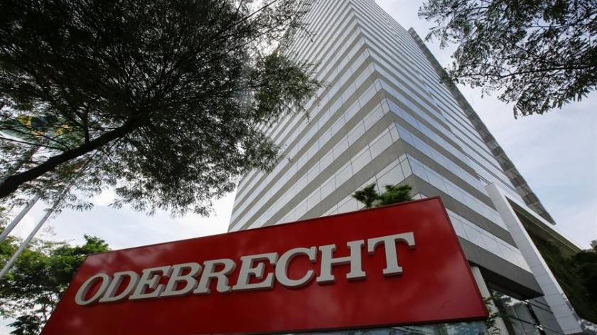 FGR: Con sobornos de Emilio Lozoya Odebrecht se benefició por 39 millones de dólares(EFE)