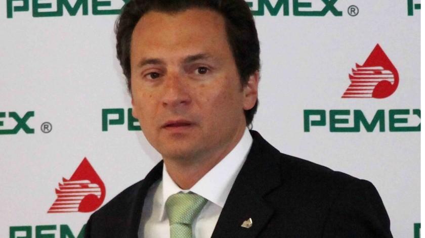 Agradecía Lozoya apoyos a campaña de Peña Nieto a ex director de Odebrecht, señala FGR(GH)