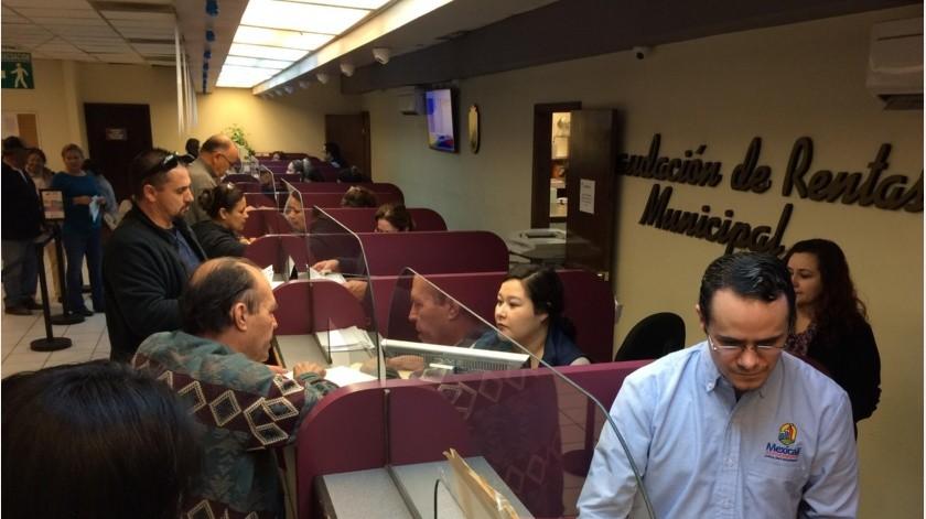 Extienden descuentos en multas y recargos hasta el 30 deseptiembre(Archivo)
