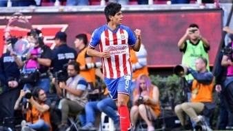 ¡Ahora el Real Sociedad! JJ Macías estaría siendo buscado por el equipo español