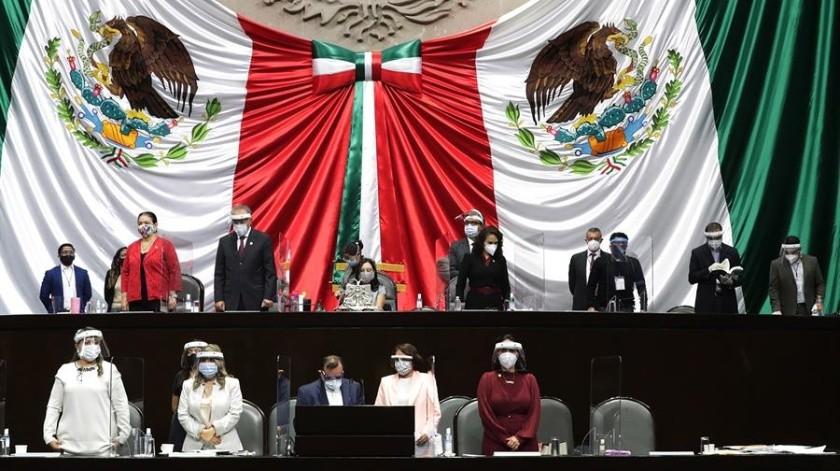 Diputados aprueban compra de medicinas en el extranjero para garantizar abasto en México(EFE)