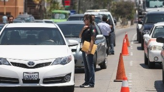 Anunciará Presidente censo y regularización de vehículos: Bonilla