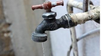 Irregulares más de mil empresas en Estado con servicios de agua