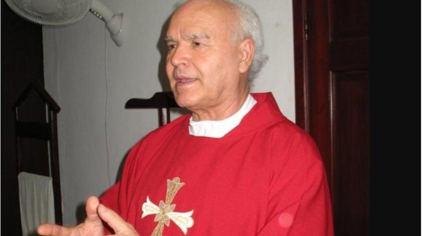 Habrá misa exequial por padre Hugo Montaño, anuncia Arquidiócesis(Facebook)