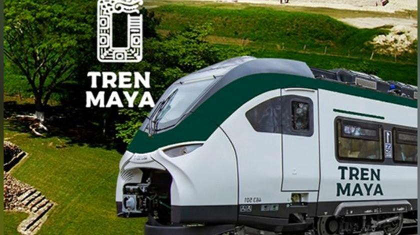 Niega Fonatur corrupción licitaciones Tren Maya(archivo CMIC)