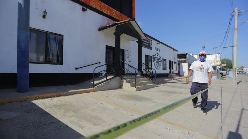 Suman tres gimnasios clausurados en Hermosillo(GH)
