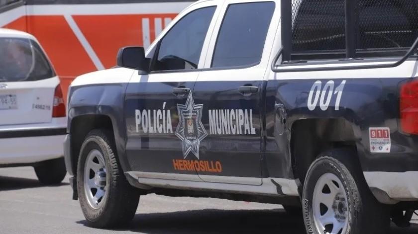 Policía Municipal detiene a cuatro personas por privación ilegal de la libertad de joven(GH)