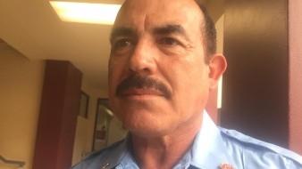 Tras homicidio de agente, policíade Rosarito cambiará estrategias