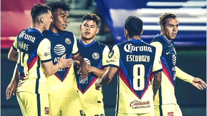 Liga MX cambia horario de partido de este sábado entre América y Tijuana(Instagram @clubamerica)