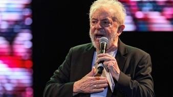 Lula da Silva acusa a Bolsonaro de ser el