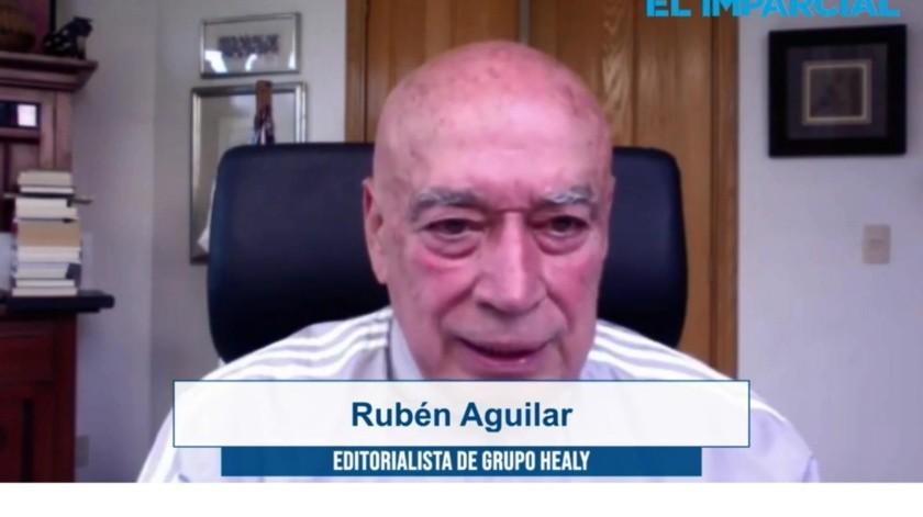 Impulsar nuevos perfiles y cambiar narrativas, diferencia de elección de 2021 en Sonora: Rubén Aguilar(ESPECIAL)