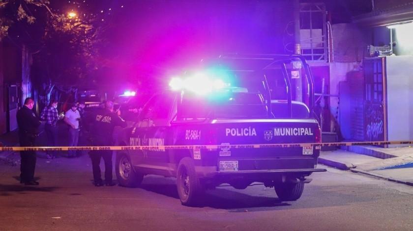 Las investigaciones de todos los casos quedaron a cargo de la unidad de Homicidios Dolosos de la Policía Ministerial.(GUSTAVO SUÁREZ)