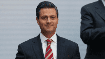 Peña Nieto tiene escoltas españolas solicitadas por México: Buscaglia
