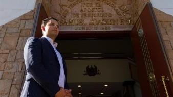 EU imputa nuevos cargos a líder de La Luz del Mundo, Naasón Joaquín
