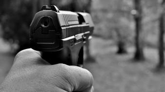 Detienen a presuntos secuestradores en Salamanca; rescatan a 4 personas