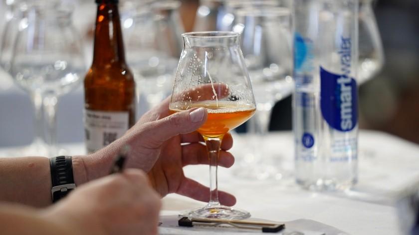 A partir de este fin de semana se permitirá venta controlada de alcohol en restaurantes(Archivo)
