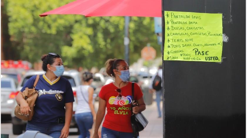 Robles Ruiz explicó que esta semaforización se realiza de acuerdo a los cuestionarios remitidos por Cofepris a todos los Estados, en ella se toman en cuenta diferentes puntos.(GH)