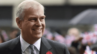 Caso Epstein: Príncipe Andrew acusadoen documentos judiciales de