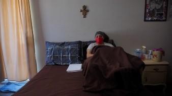 IMSS analizará realizar cirugía espalda de joven