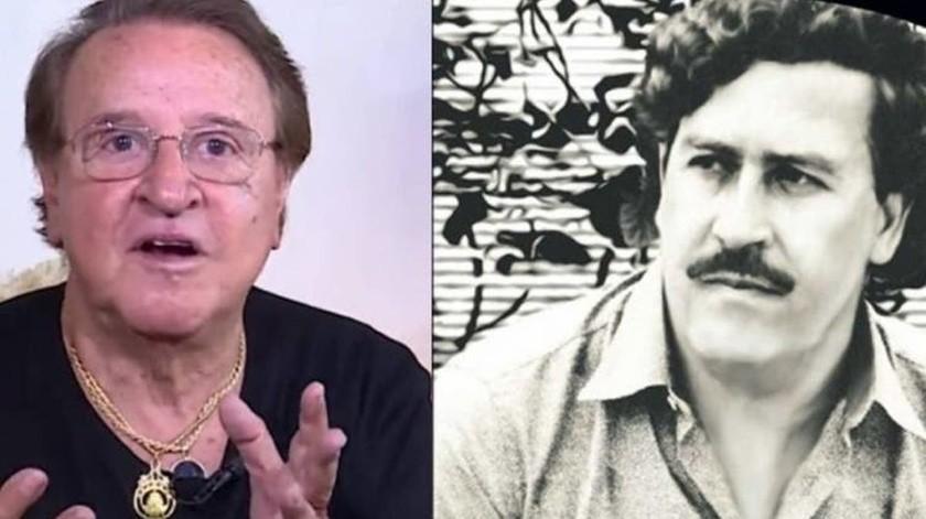 """Carlos Villagrán interpretó el papel de """"Quico"""" en la popular serie humorística El Chavo del 8.(Tomada de la red)"""