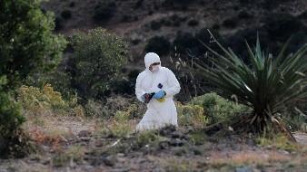 Identifican restos de alumno de la UdG encontrado en fosa clandestina de Jalisco:Federación de Estudiantes Universitarios