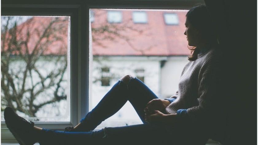 Depresión o ansiedad son algunas de las consecuencias que el distanciamiento social deja en la población.(Pixabay-Ilustrativa.)