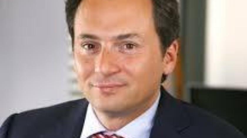 Emilio Lozoya asistirá a firmar a Reclusorio Norte(FB oficial)