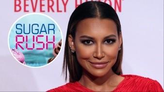 Netflix estrenó capítulo de 'Sugar Rush' con Naya Rivera como jueza; fue su última aparición