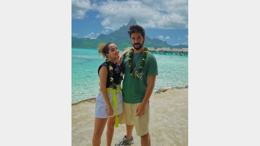 La hija de Ricardo Montaner habla más de su matrimonio.(Instagram)