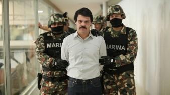 Muestran actores paralelismos del poder en 'El Chapo'