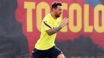 ¡Colchones que matan el Coronavirus! Messi invierte su seguridad y la de su familia