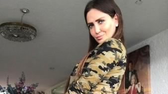 La 'playmate' estrenó nuevo programa y habla de sus intimidades