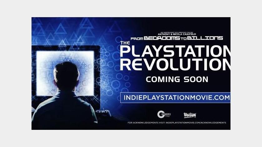 Se lanzará un documental de PlayStation por su 25 aniversario