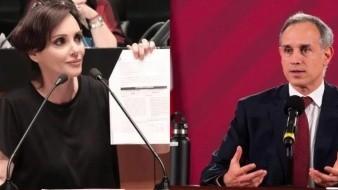 """Muerto el niño a tapar el pozo"": Responde Téllez a López-Gatell sobre control de epidemia por Covid-19"