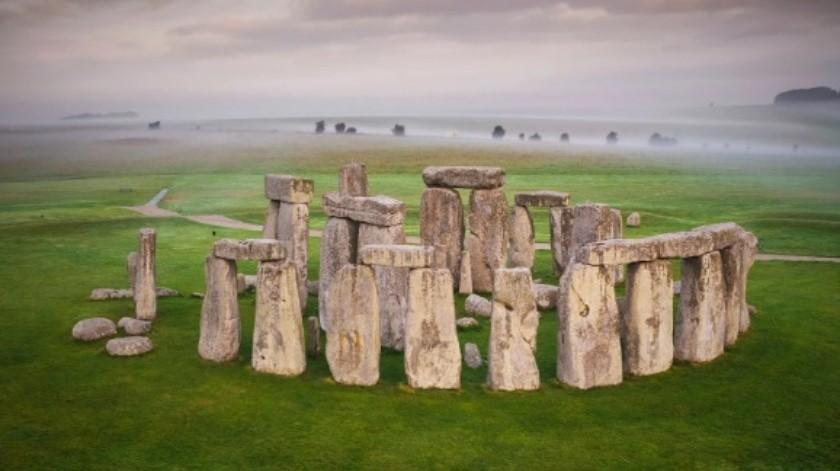 Encuentran la verdadera fuente de las rocas más grandes de Stonehenge(Andre Pattenden)