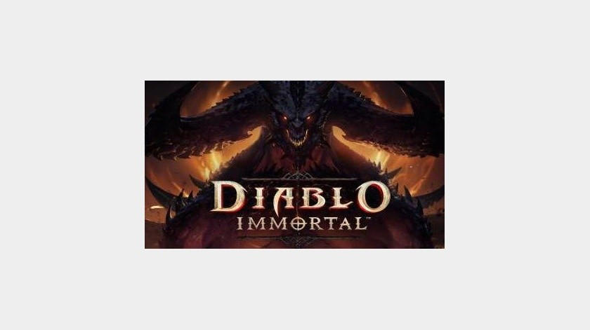 "Se revela el gameplay de ""Diablo Immortal"""