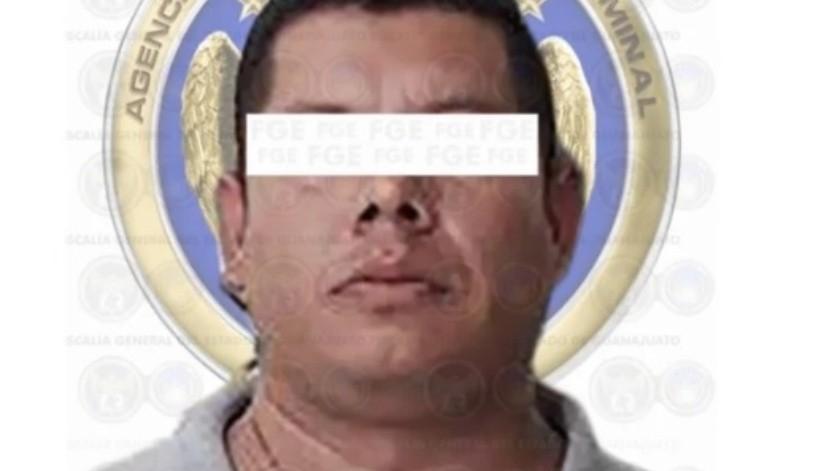 Hombre recibe 178 años de cárcel por violación de dos menores en Guanajuato(Especial)