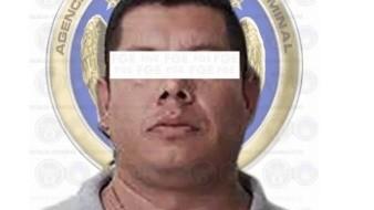 Hombre recibe 178 años de cárcel por violación de dos menores en Guanajuato