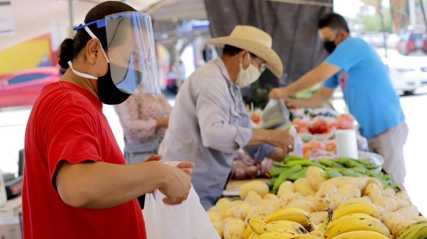 Covid-19 en Sonora: 50 decesos y 549 nuevos contagios confirmados este día(GH)