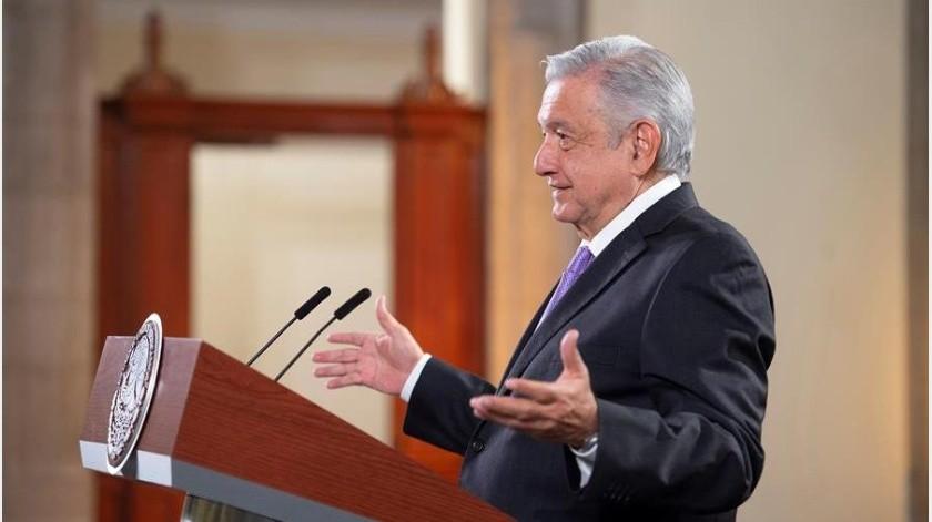 La nueva política energética de México, que limita la generación privada de renovables para priorizar a las estatales Petróleos Mexicanos (Pemex) y Comisión Federal de Electricidad (CFE), contradice el acuerdo comercial(EFE)