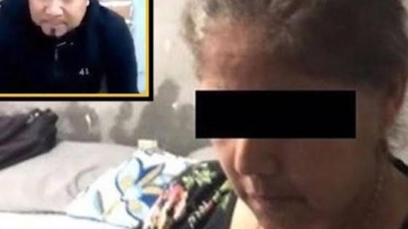 Mamá y esposa de 'El Marro', detenidas durante el operativo(FB)