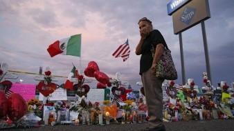 El Paso recuerda a víctimas de tiroteo en Walmart a un año de la masacre