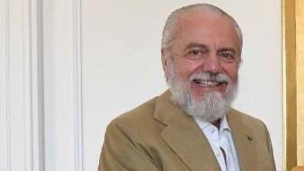 Presidente del Napoli muestra su furia contra la UEFA