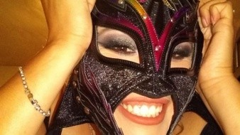 Luchadora tijuanense pasa a la final de lucha libre femenil