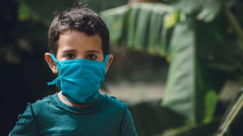 La capacidad de los niños más pequeños para propagar Covid-19 puede haber sido poco reconocida dado el cierre rápido y sostenido de las escuelas y guarderías durante la pandemia.(Pixabay)