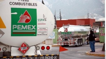 La gasolina más cara se vende en Oaxaca, la más económica en Sinaloa: Profeco